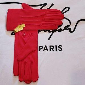 VTG STYLE STAPLE gloves
